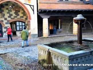 Borgo Valentino di Torino