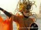 Maschera del Carnevale di Venezia