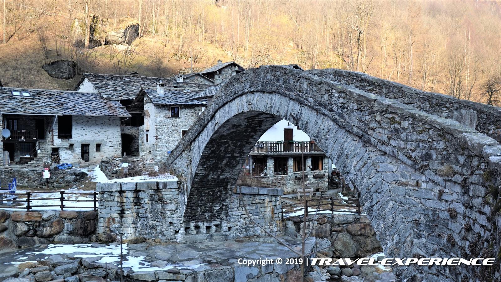 Ponte Fondo di Valchiusella