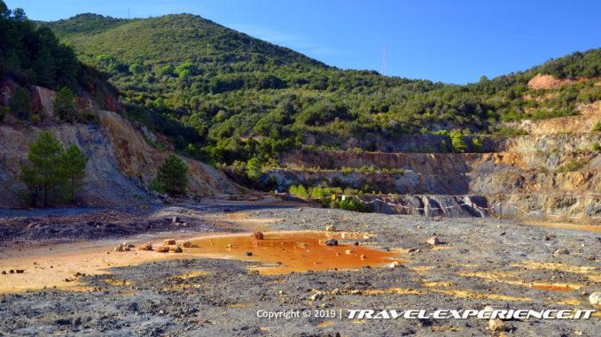 Parco Minerario di Rio Marina