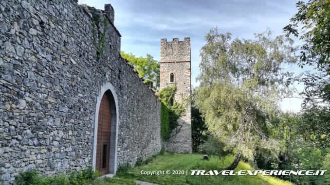 Rocca di Orino