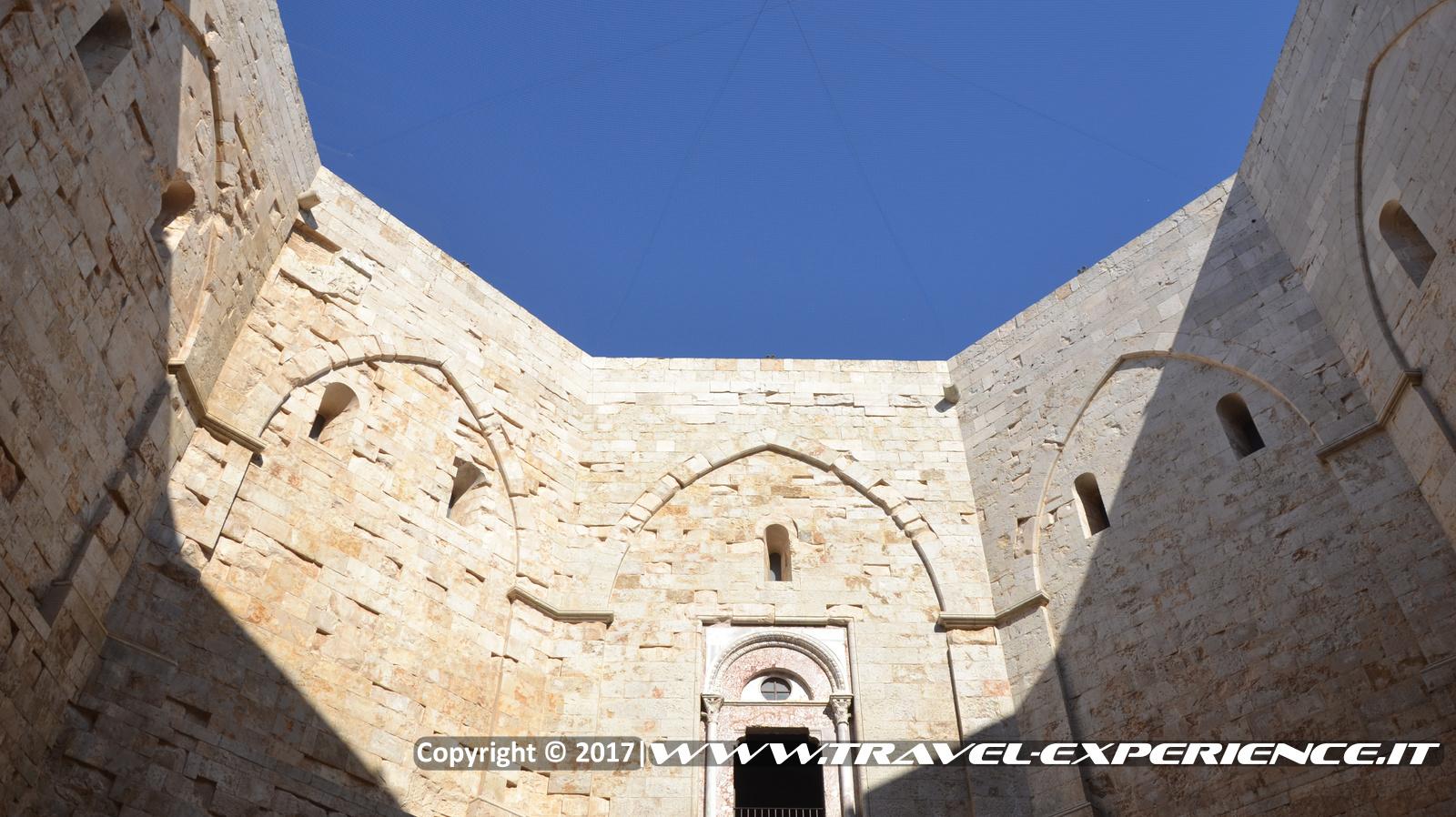 Castel del Monte:
