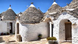 Alberobello, trulli