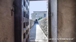 Castello di Montebello di Torriana, castello di Azzurrina