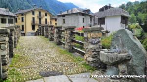 Branzi, Alta Val Brembana