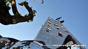 Giardino dei Tarocchi, Capalbio