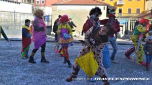 Foto Carnevale di Oleggio 2019
