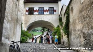 Castel Coira a Sluderno