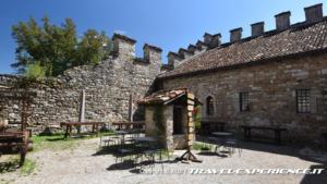 Castello di Zumelle (BL)
