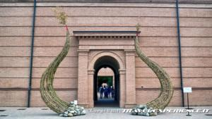 Labirinto della Masone, Fontanellato