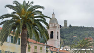 Noli, Liguria