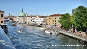 chiesa di San Simeon Piccolo di Venezia