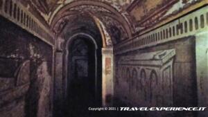 cripta della chiesa di San Simeon Piccolo di Venezia
