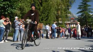 Raduno Internazionale degli Spazzacamini, Santa Maria Maggiore, Val Vigezzo