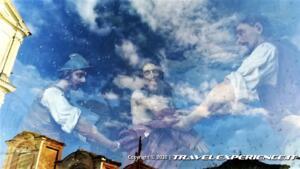 Santuario della Passione di Torricella Verzate
