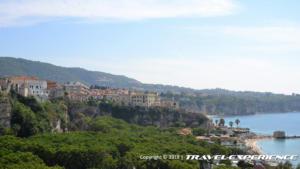 Tropea, Calabria, Costa degli Dei,