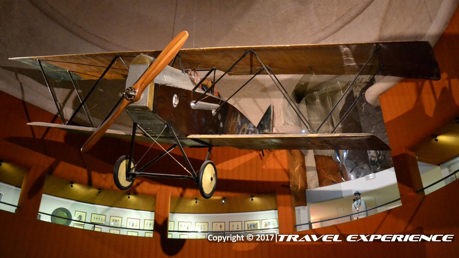 Foto aereo del Vittoriale