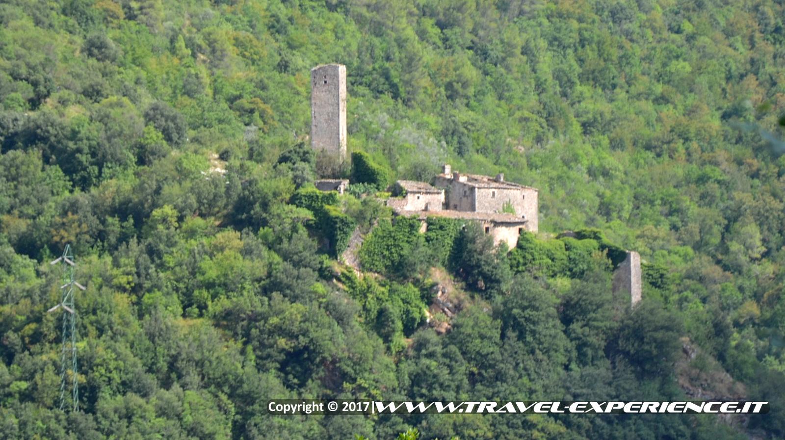 foto Umbriano vista da lontano