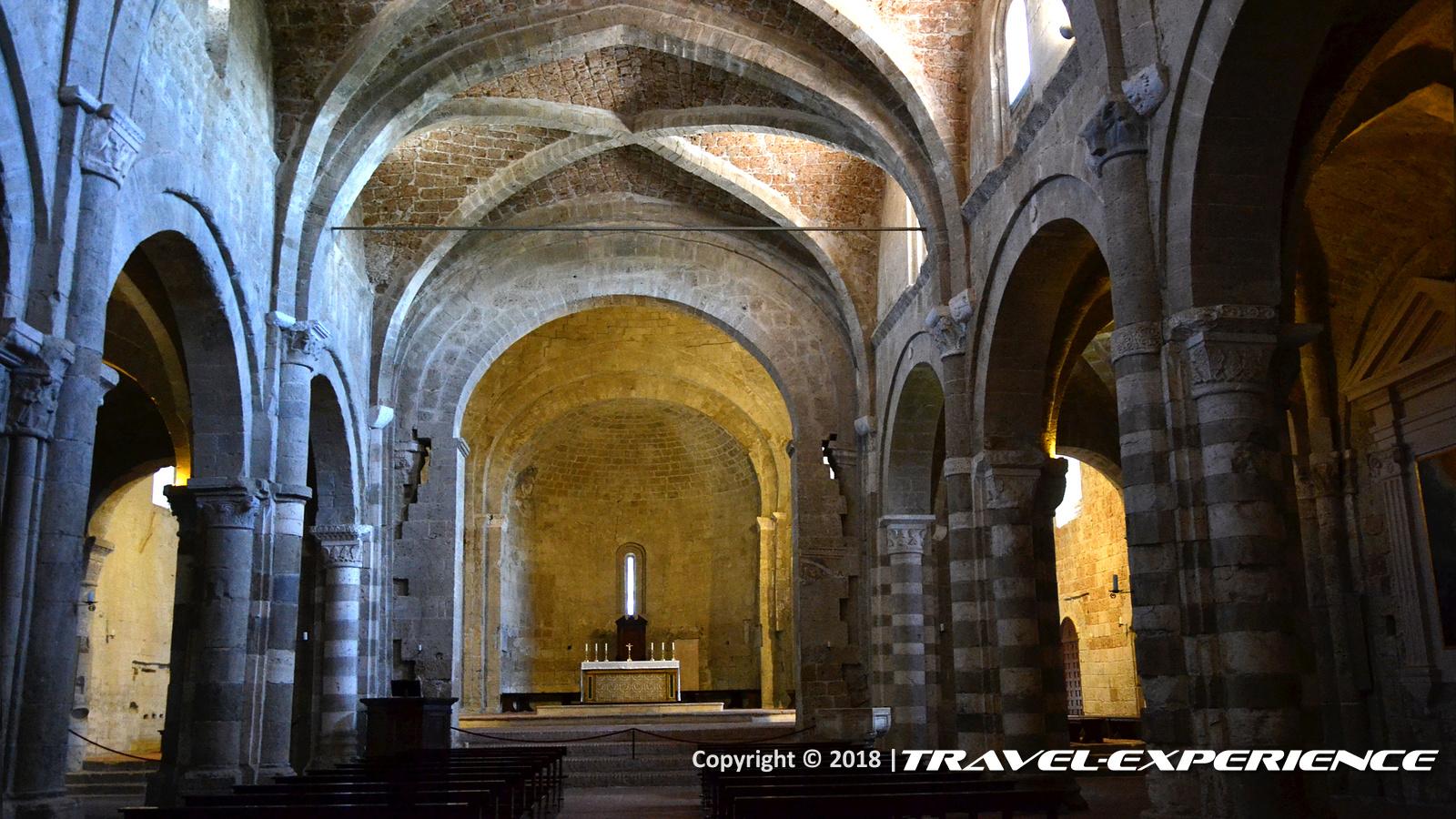 foto Duomo di Sovana