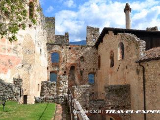 Castello di Sabbionara d'Avio