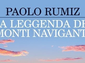 La leggenda dei monti naviganti di Paolo Rumiz