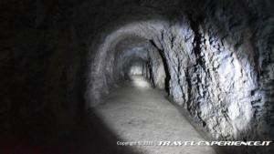 Fortificazione della Linea Cadorna a Brezzo di Bedero (VA)