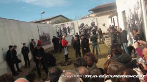 Vestizione Mamuthones e Issohadores, Carnevale di Mamoiada