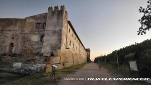 Santa Severa, frazione di Santa Marinella (ROMA)