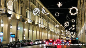 Luci d'artista di Torino