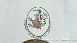 Opificio Visconti di Modrone a San Vittore Olona (MI)